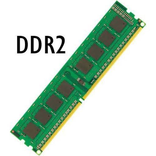Memória RAM DDR2 2 GB em Botucatu, SP por Multi Consertos - Celulares,  Informática e Vídeo Games