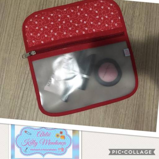 Comprar o produto de Necessarie em Artesanato pela empresa Ateliê Kelly Mendonça em Aracaju, SE por Solutudo