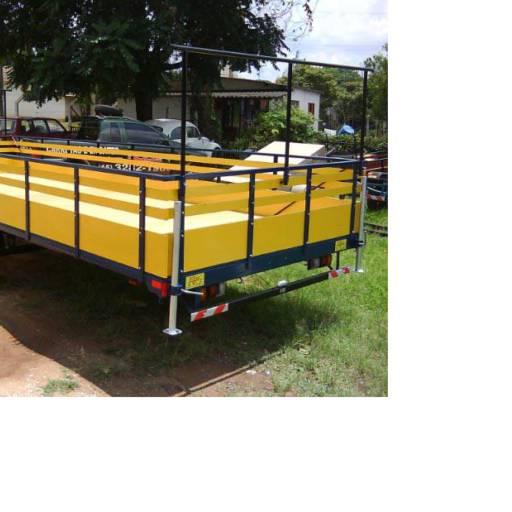 Comprar o produto de Carreta Bicicletas  em Outros pela empresa BODE Carretas e Engates em Tietê, SP por Solutudo