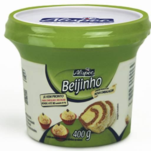 Beijinho Alispec por Eloy Festas