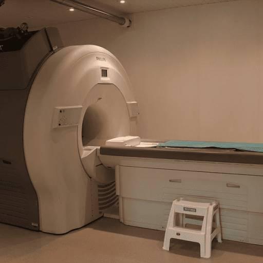 Comprar o produto de Ressonância Magnética em Saúde pela empresa Unimagem em Atibaia, SP por Solutudo
