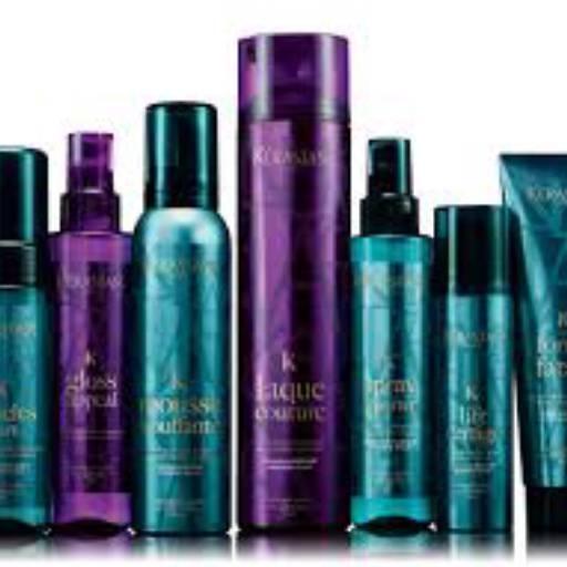 Comprar o produto de STYLING em Beleza e Cuidado Pessoal pela empresa Vie de Luxe em Bauru, SP por Solutudo