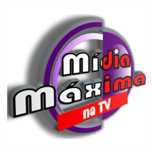 Programa MÍDIA MÁXIMA na TV por Mídia Máxima Gráfica e Editora