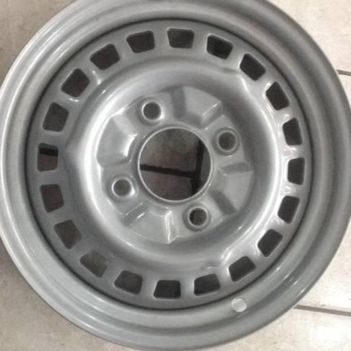 Rodas de aço originais diversas  por Lúmina Rodas Reformas e Acessórios