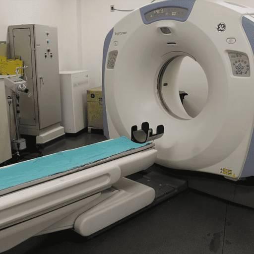 Comprar o produto de Tomografia Computadorizada em Saúde pela empresa Unimagem em Atibaia, SP por Solutudo