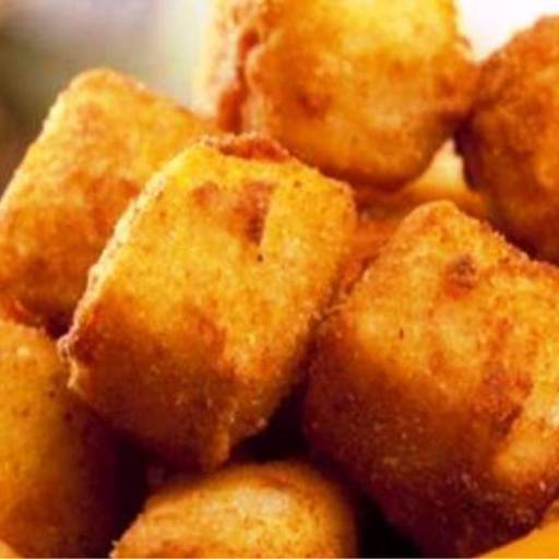 Comprar o produto de Porção • Provolone a Milanesa em Porções pela empresa Old Home Burger Gourmet  em Atibaia, SP por Solutudo