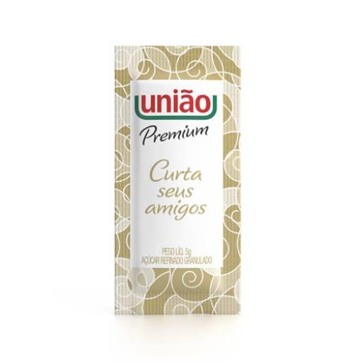 Comprar o produto de Açúcar Sache União em Alimentos e Bebidas pela empresa Eloy Festas em Jundiaí, SP por Solutudo
