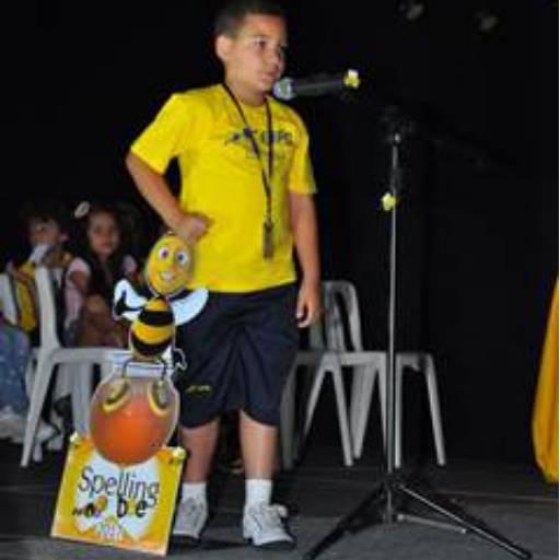 Comprar o produto de Spelling Bee em Colégios e Escolas pela empresa EIPG - Escola Internacional Preparando Gerações (Sede) em Atibaia, SP por Solutudo