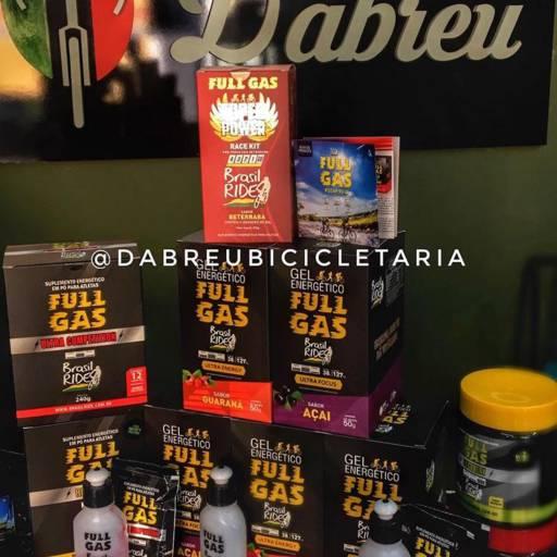 Comprar o produto de Suplementos Variados em Outros pela empresa Bicicletaria Dabreu em Tietê, SP por Solutudo