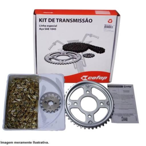 Comprar o produto de Relação Cofap XRE 300  em Pinhões pela empresa Couto Motos Racing em Botucatu, SP por Solutudo