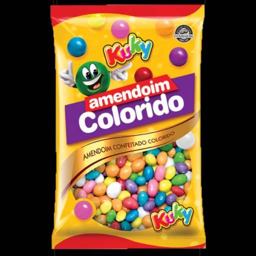 Amendoim Kuky por Eloy Festas