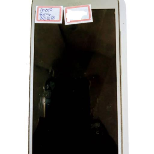 Moto G5s Dual Sim 32 Gb Prata 2 Gb Ram em Botucatu, SP por Multi Consertos - Celulares,  Informática e Vídeo Games