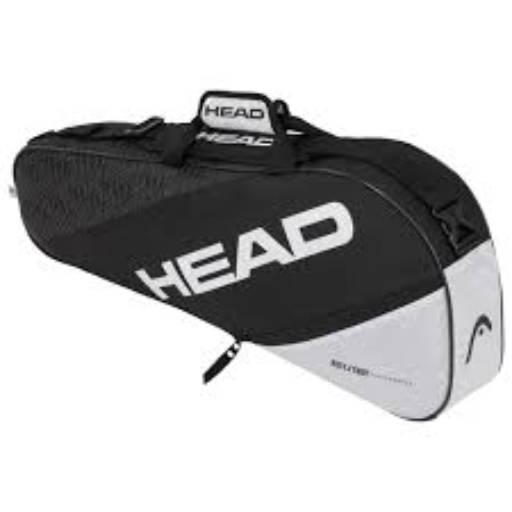 Comprar o produto de Raqueteira Head Elite Performance em Acessórios pela empresa Léo Tennis em Atibaia, SP por Solutudo