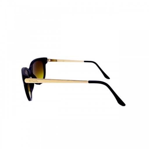 Óculos De Sol Di Fiori Beauty Marrom em Jundiaí, SP por Ótica Di Fiori
