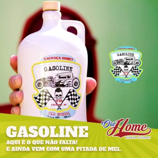 Comprar o produto de Dose • Cachaça Honey Gasoline em Destilados pela empresa Old Home Burger Gourmet  em Atibaia, SP por Solutudo