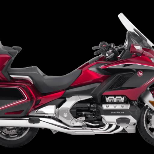 Comprar o produto de GL 1800 GOLD WING TOUR em Honda pela empresa Freire Motos em Botucatu, SP por Solutudo