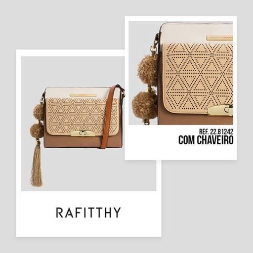 Bolsas Rafitthy por Lojas Conceito Confecções e Calçados - Vestindo e Calçando Toda a Família