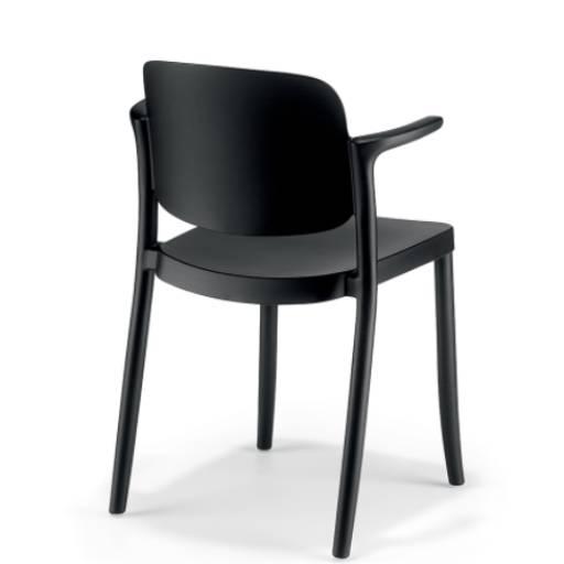 Cadeira Fixa Piazza  em Foz do Iguaçu, PR por Ergon+ Soluções em Mobiliário Corporativo