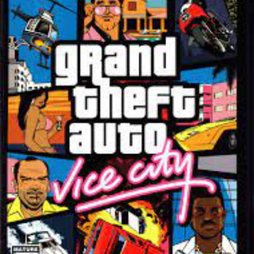 grand theft auro vice city - PS2 (usado) em Tietê, SP por IT Computadores, Games Celulares
