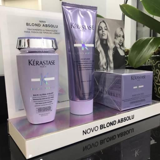 Comprar o produto de Blond Absolu em Beleza e Cuidado Pessoal pela empresa Vie de Luxe em Bauru, SP por Solutudo