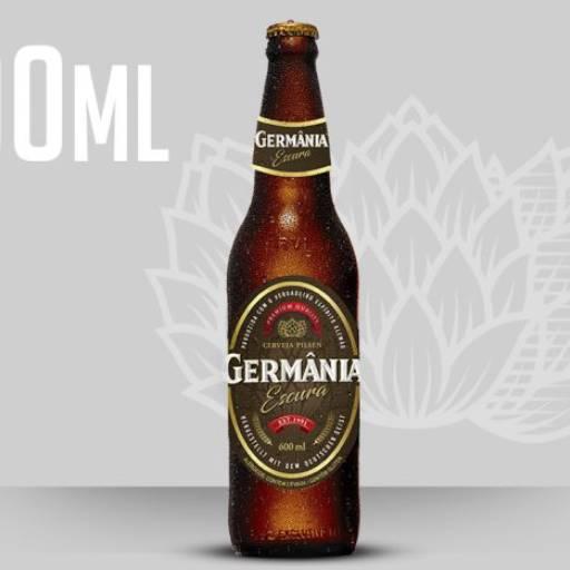 Cerveja Germânia Escura em Atibaia, SP por Chopp Germânia