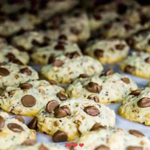 Comprar o produto de Cookies em Bolos e Doces pela empresa Mand'oro Massas em Americana, SP por Solutudo