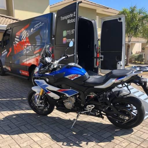 Comprar o produto de TRANSPORTE PARA MOTOS BIGTRAIL MULTIMARCAS em Transportes pela empresa HRM MOTO TRANSPORTE - Transporte Para Motos em Jundiaí, SP por Solutudo