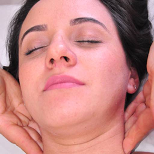 Drenagem Linfática Facial  em Jundiaí, SP por Fisioterapia Edilaine Fantini