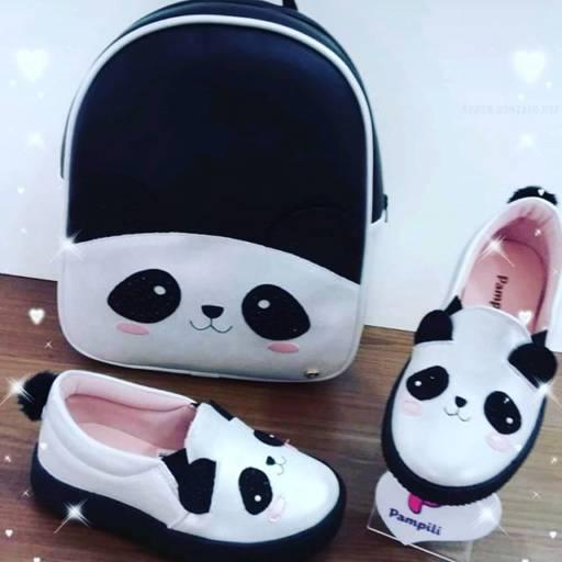 Calçados Pampili por Lojas Conceito Confecções e Calçados - Vestindo e Calçando Toda a Família