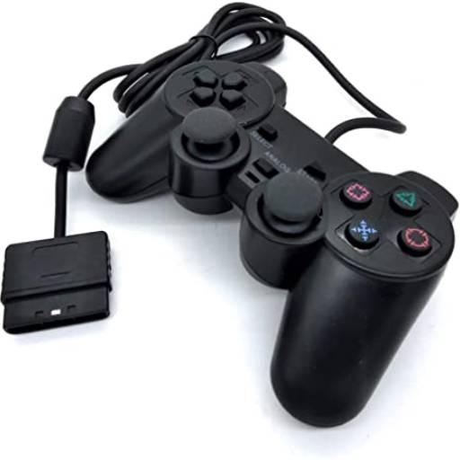 Controle para Playstation 2 em Botucatu, SP por Multi Consertos - Celulares, Vídeo Games, Informática, Eletrônica, Elétrica e Hidráulica