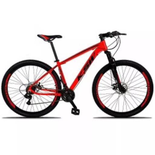 BKL Excess Disc 29 21 V por Salles Bikes