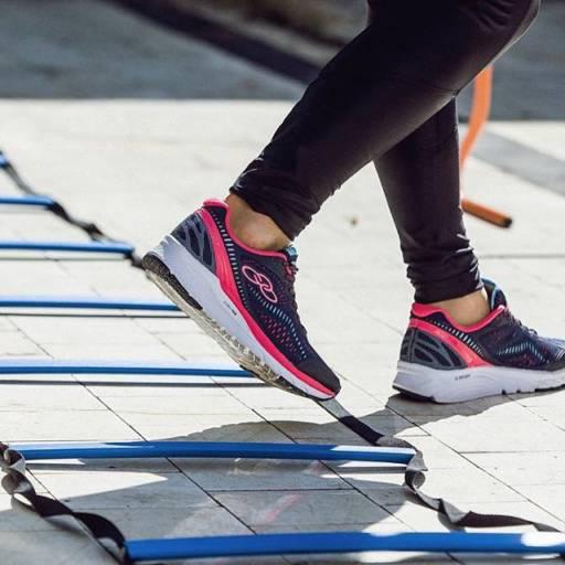 Tênis Feminino Olympikus por Lojas Conceito Confecções e Calçados - Vestindo e Calçando Toda a Família