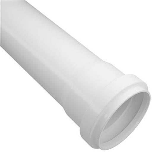 Comprar o produto de TUBO ESGOTO 50 MM 6 METROS em Materiais Hidráulicos pela empresa Maxcon Casa e Construção em Atibaia, SP por Solutudo