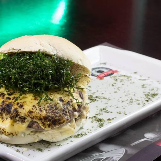 Comprar o produto de Lanche • Cordeiro em Lanches pela empresa Old Home Burger Gourmet  em Atibaia, SP por Solutudo