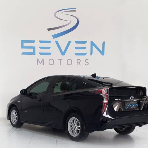 TOYOTA PRIUS 1.8 16V 4P HÍBRIDO AUT. - 2017/2017 em Botucatu, SP por Seven Motors Concessionária
