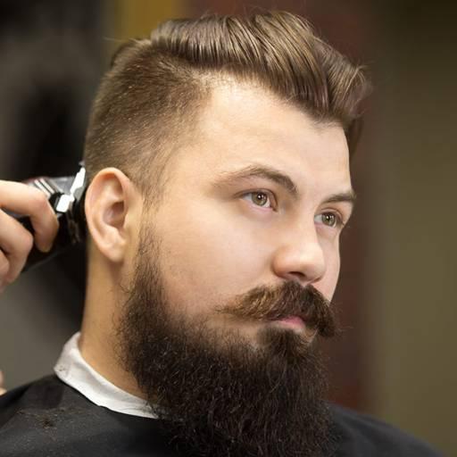 Comprar o produto de Corte de cabelo masculino em Salões de Beleza pela empresa Paulo Freitas Hair Stylist em Jundiaí, SP por Solutudo