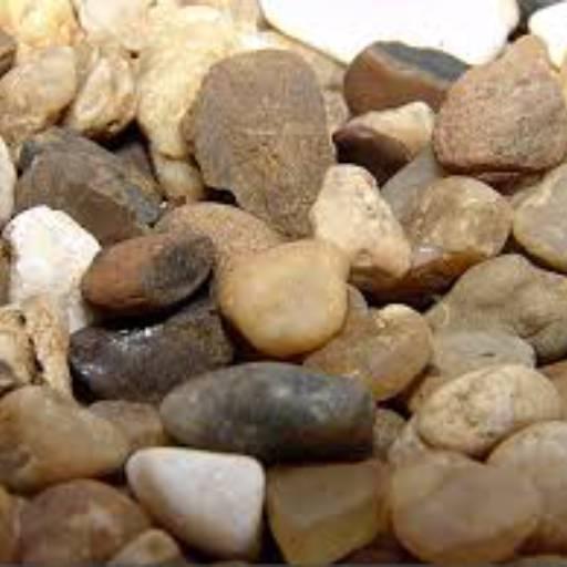 Pedras Decorativas em Atibaia, SP por Flora Mirela