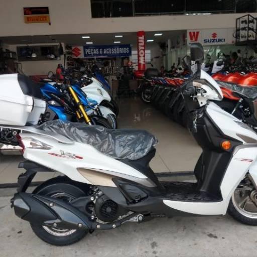 HAOJUE VR 150 FI - 2021 em Aracaju, SE por Moto e Cia Aracaju
