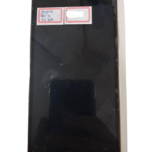 Moto G5s Dual Sim 32 Gb Ouro Com Tela Preta 2 Gb Ram em Botucatu, SP por Multi Consertos - Celulares,  Informática e Vídeo Games