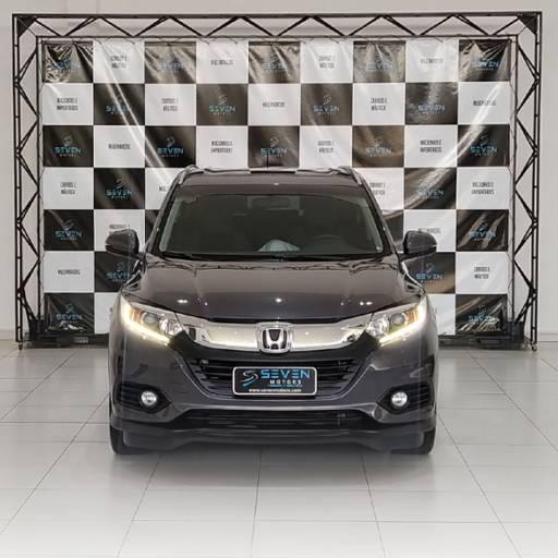 HONDA HR-V – 1.8 16V FLEX EX 4P AUTOMÁTICO 2020 em Botucatu, SP por Seven Motors Concessionária