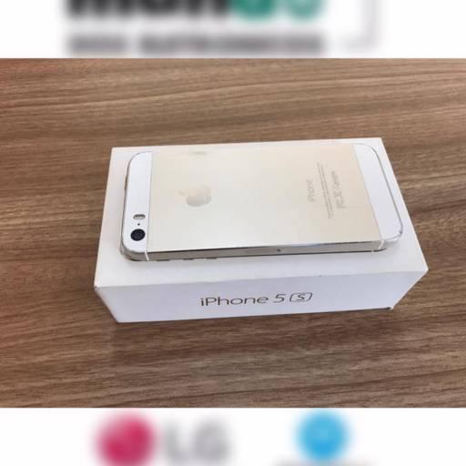 Iphone 5s por Lopes Mundo dos Eletronicos