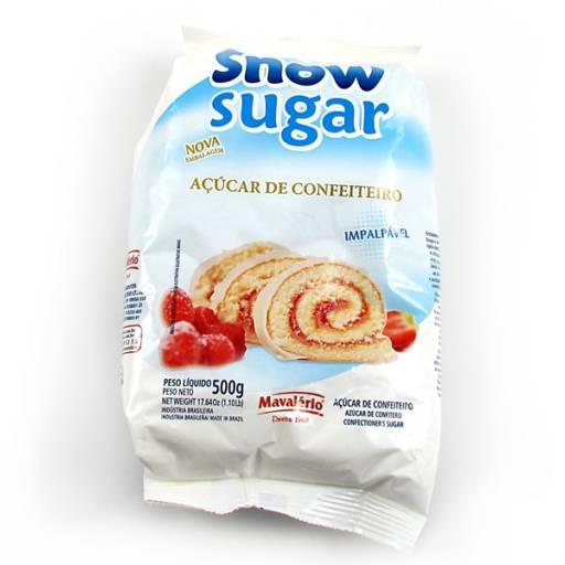 Açúcar Confeiteiro Mavalério por Eloy Festas