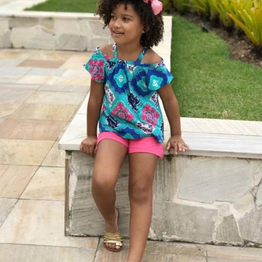 Comprar o produto de roupa infantil em Outros pela empresa Lojas Conceito Confecções e Calçados - Vestindo e Calçando Toda a Família em Atibaia, SP por Solutudo