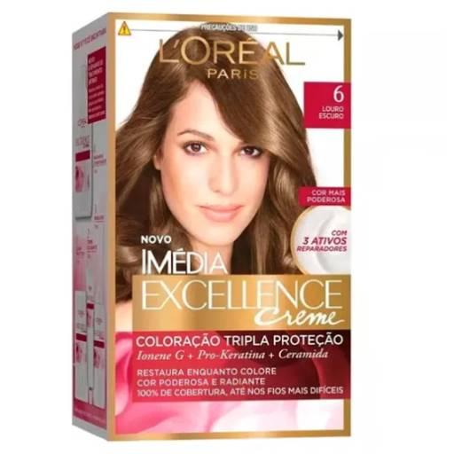 Comprar o produto de Coloração em Cabelo pela empresa Soneda Perfumaria  em Atibaia, SP por Solutudo