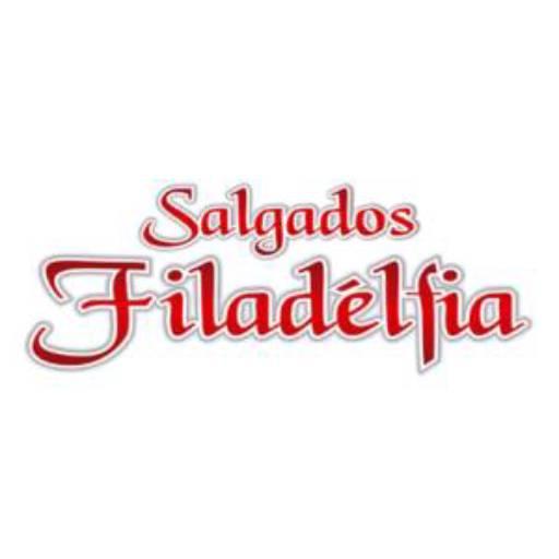 X-Filadéfia por Salgados Filadélfia