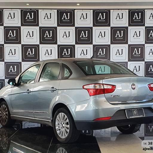 FIAT SIENA 1.6 16V 4P ESSENCE- 2014/2014 em Botucatu, SP por AJ Veículos