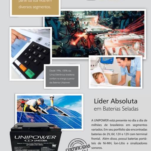 Nobreak/UPS-Iluminação Emergencial-Brinquedos-Equipamentos Médicos-Alarme por Casa das Baterias Iacanga