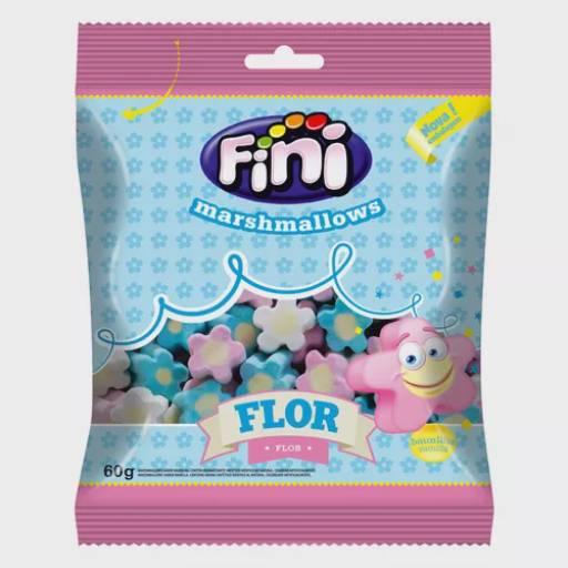 Marshmallows Flor Fini por Eloy Festas