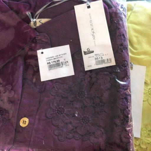 Camisa tricoline - Absolutti