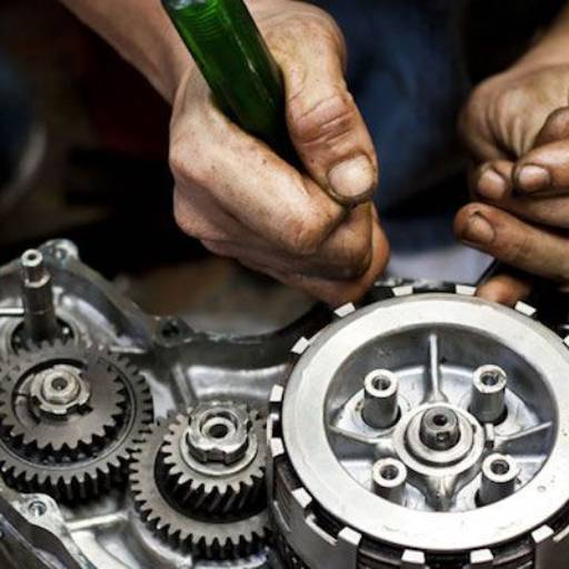 Comprar o produto de Mecânica de Motos em Cursos pela empresa Vértice Escola de Profissões em Bauru, SP por Solutudo